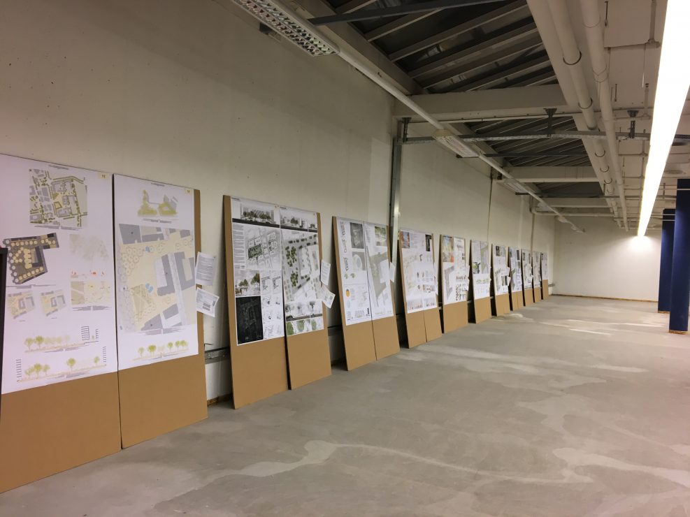 Projektgalerie
